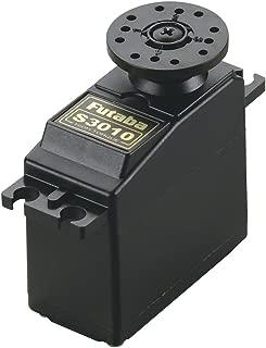 Futaba S3010 High Torque (HT) Standard Size Ball Bearing (BB) Servo