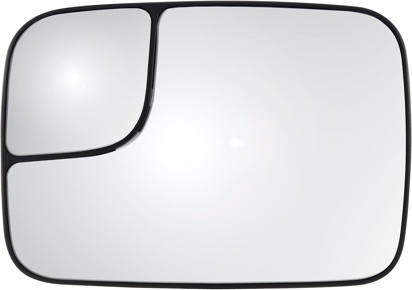 OE Replacement Door Mirror Save money Glass PICKUP Sale SALE% OFF DODGE RAM1500