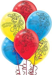 Best balloon paw patrol Reviews