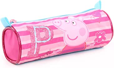Estuches Multicolor PEPPA PIG
