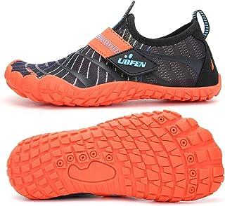 Amazon.com: Orange - Shoes / Boys
