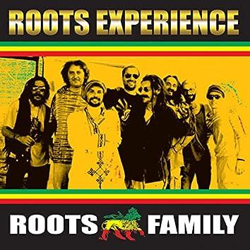 Roots Esperience