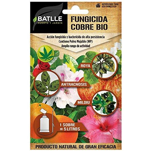 Fungicida Biológico Sobre Para 5 L