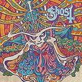 Ghost: Kiss the Go-Goat / Mary on a Cross (Vinyl)