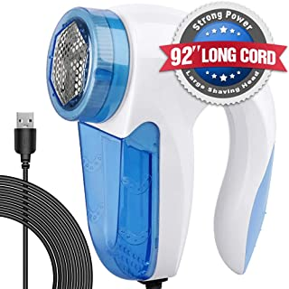 Best electric lint ball remover Reviews