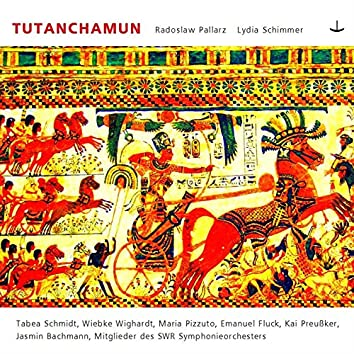 Tutanchamun - der junge Pharao