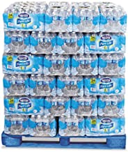 Pure Life Purified Water, 0.5 Liter Bottles, 24/carton, 78 Cartons/pallet By: Nestle Waters