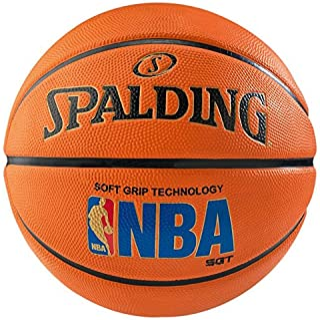 comprar comparacion Spalding NBA logoman SGT