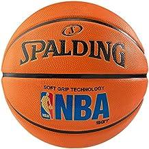 Spalding basketbal Logoman