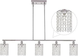 Best ceiling mount crystal chandelier Reviews