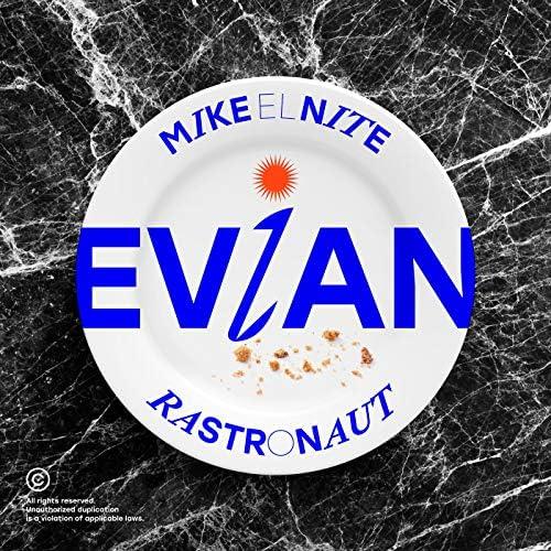 Mike el Nite & Rastronaut