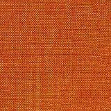DESHOME Sirma - Tessuto al Metro Idrorepellente per divani cuscini sedie letti copriletto stoffa h 140 resistente (Arancione)