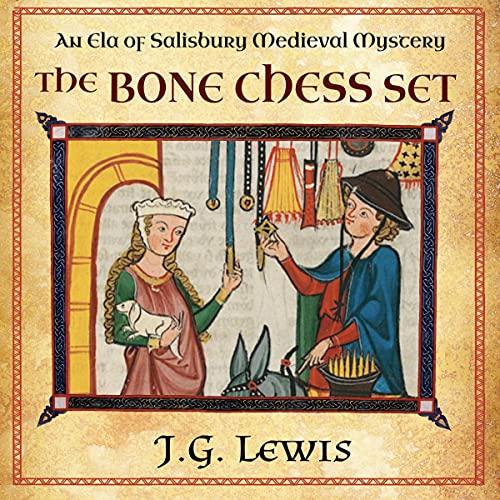 Couverture de The Bone Chess Set