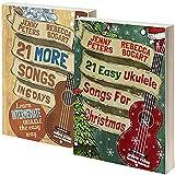 Beginning Ukulele Songs Box Set Books 3 & 4: Book + Online Video (English Edition)