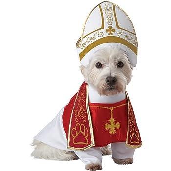 California Costumes Pet Holy Hound Dog Costume Costume