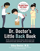 the back doctor book