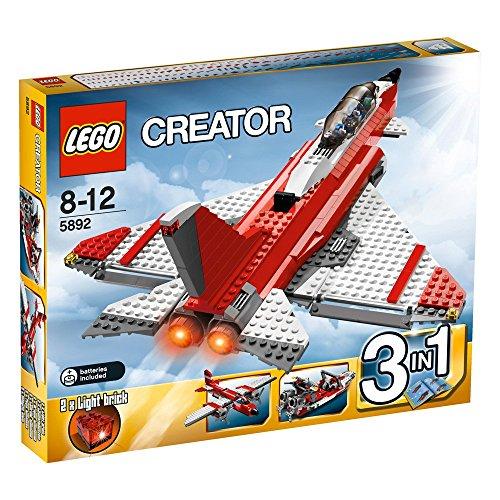LEGO Creator 5892 - Jet