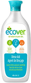 Ecover Rinse Aid, 16-Ounce Bottle (Pack of 6)