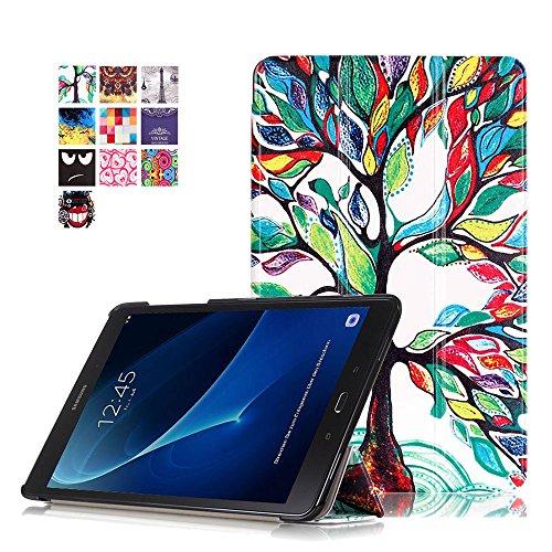 Samsung Tab A 10,1'' Funda,Cover Galaxy Tab A 2016