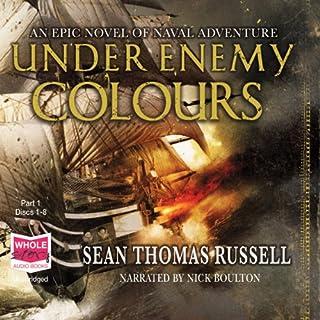 Under Enemy Colours cover art