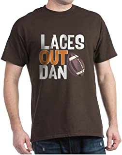 Laces Out, DAN! Classic 100% Cotton T-Shirt