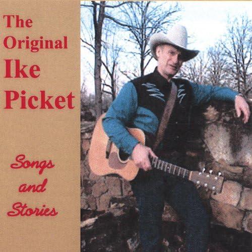 Ike Picket