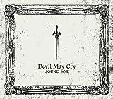 Devil May Cry Sound Box