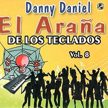 El Arana  Vol. 8