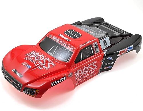 296831 - TRAXXAS Karosserie, Slash 4X4, Chad Hord