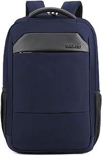 Hera - Mochila para ordenador portátil (impermeable, para tablet y portátil), color azul