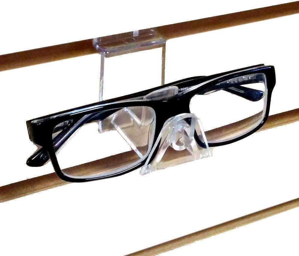 sold out Interlocking Slatwall lowest price Eyeglass Sunglass Holder Displays 1 Pai