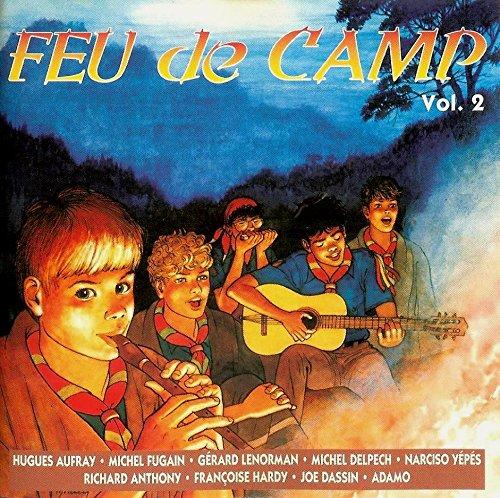 Feu De Camp Vol.2 - 18 Chansons Originales
