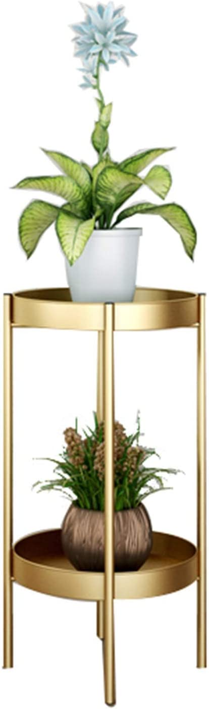 YYFANG Floor-Standing Limited time for free shipping Plant Flower Stand Simple and Max 49% OFF Livi Modern