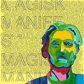 Magisk Manifest
