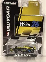 Greenlight 10844 1: 64 2019#26 Zach Veach/Andretti Autosport, Gainbridge Die-Cast Vehicle, Multicolor
