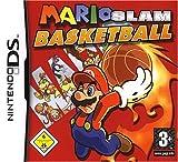 Nintendo Mario Slam Basketball