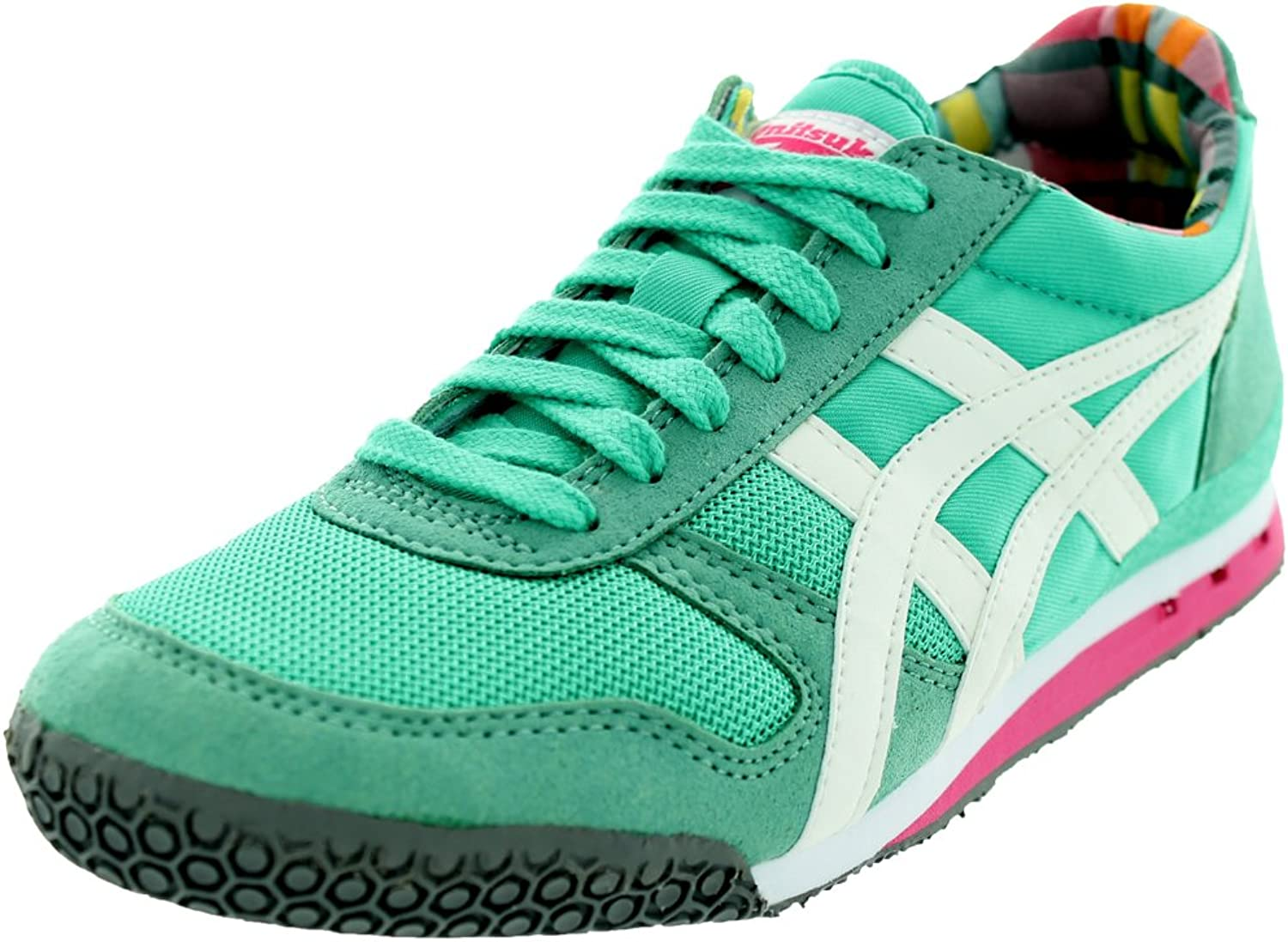 ASICS Onitsuka Tiger Women's Ultimate 81 Classic Running shoes