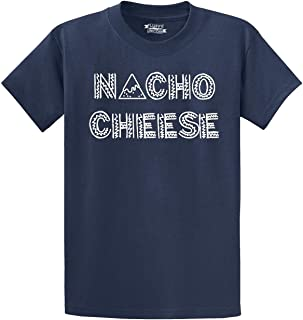 Men's Nacho Cheese Not Your Cheese T-Shirt
