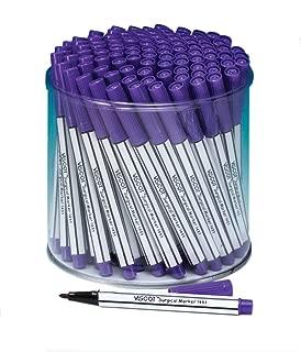 Best purple piercing marker Reviews