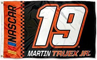 WinCraft Martin Truex Jr. 3x5 Foot Banner Flag