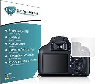 Amazon.es: CANON EOS 4000D - Protectores de pantalla / Accesorios ...