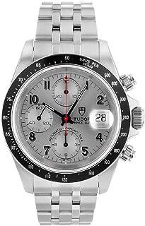 [チューダー]TUDOR 腕時計 79260 H番 プリンスデイト クロノグラフ オートマティック クロノタイム[中古品] [並行輸入品]