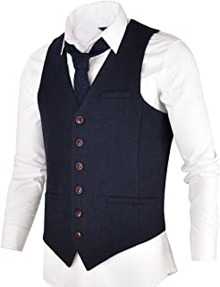 Best mens wedding vest and jeans Reviews