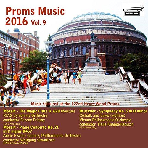 Proms Music 2016, Vol. 9