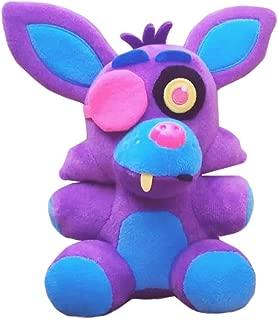 Five Nights at Freddy's: Plush – Foxy Blacklight (Purple)