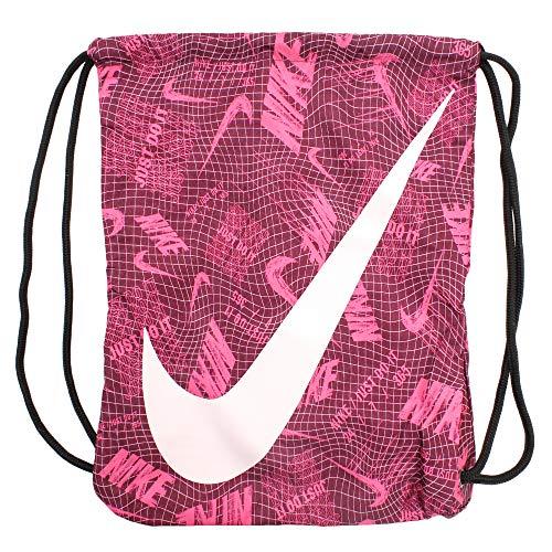 Nike Kinder Gymsack Graphic, Violett/Rosa, One size, BA5262