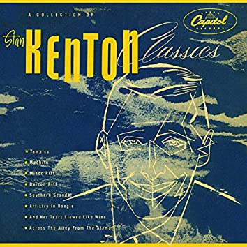 Stan Kenton Classics