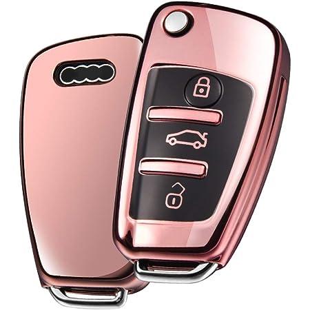 Oatsbasf Autoschlüssel Hülle Geeignet Für Elektronik