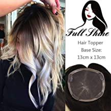 Best ombre hair topper Reviews