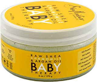Best shea moisture raw shea chamomile & argan oil baby therapy Reviews